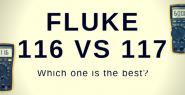 Fluke 116 vs 117: Which one is best?