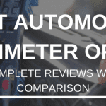 Best Automotive Multimeter of 2018? Complete Reviews with Comparison