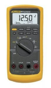 Fluke 88 V review