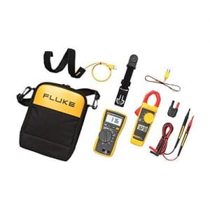 Fluke 116/323 review