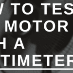 How to Test a Fan Motor With a Multimeter