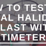 How to Test a Metal Halide Ballast with a Multimeter