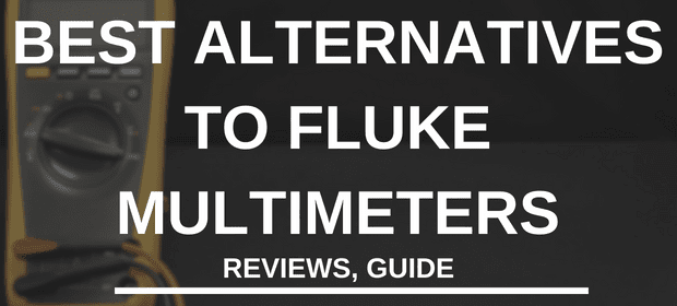 Best Alternatives to Fluke Multimeters