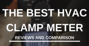 The best HVAC Clamp Meter