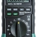 Mastech MS8268 multimeter
