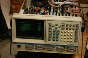 oscilloscope logic analyzer