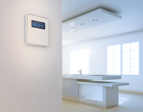 reasons to get a smart thermostat