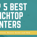 Top 5 Best Benchtop Jointers