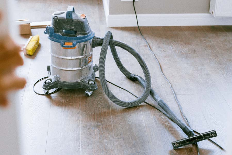 Best Wet dry Vac for Dust Collection